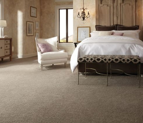 Luxurious carpet in Owensboro, KY from Carpets Unlimited