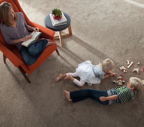 Carpet in Chantilly, VA from Crown Floors