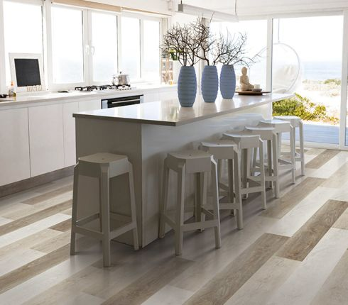 Luxury vinyl plank (LVP) flooring in Amery, WI from Cascade Flooring