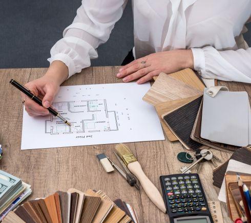 Design Consultation in Mishawaka, IN area from Comfort Flooring