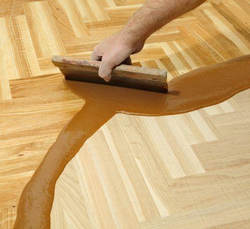 Hardwood Refinishing in Santa Ana, CA area from Avalon Wood Flooring