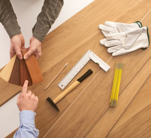Your trusted Phoenix, AZ area flooring contractors - Diamondback Flooring