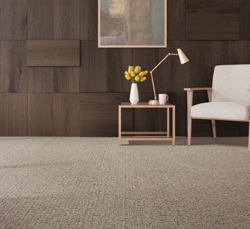 Luxurious carpet in Waunakee, WI from Majestic Floors and More LLC