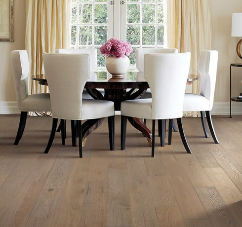 Gorgeous hardwood flooring in Fort Pierce, FL from Carpet & Tile Warehouse