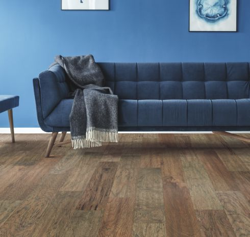 Gorgeous hardwood flooring in Waxhaw, NC from STS Floors
