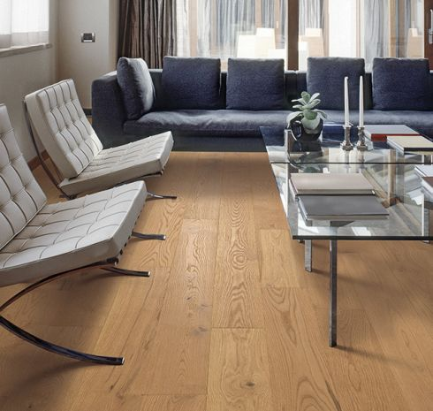 Gorgeous hardwood flooring in Chesapeake, VA from EXpress Flooring