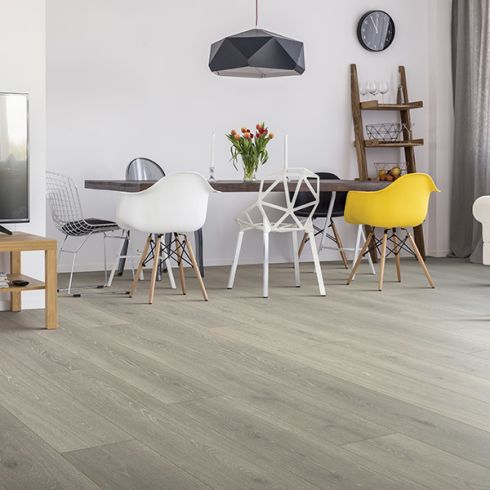 Modern laminate flooring in Madison, CT from Johnson Floor Covering