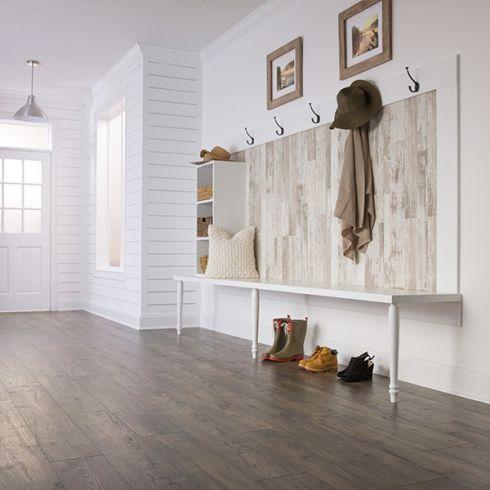Wood look laminate flooring in Portage, IN from Value Flooring Inc.