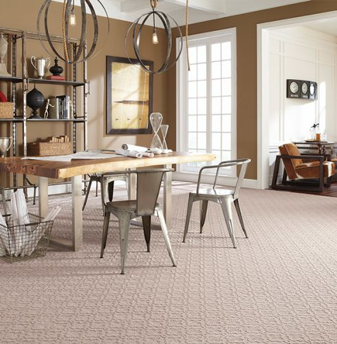 Durable carpet flooring n Commerce Township MI from Michigan Carpet & Flooring