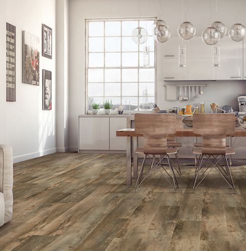 Waterproof flooring in Cleveland, TN from Chattanooga Flooring Center