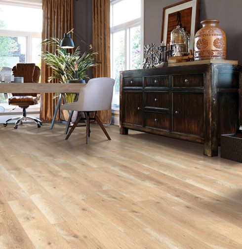 Wood look laminate in Sterling VA from FLOORware