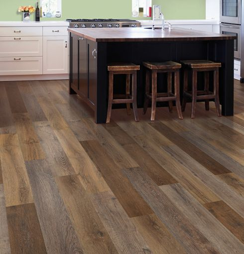 Luxury vinyl plank (LVP) flooring in Ridgeland, SC from Specialty Flooring