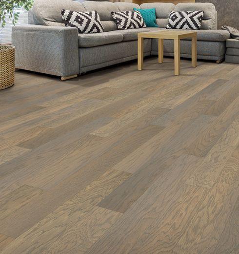 Gorgeous hardwood flooring in Nevada City, CA from Premier Flooring Center