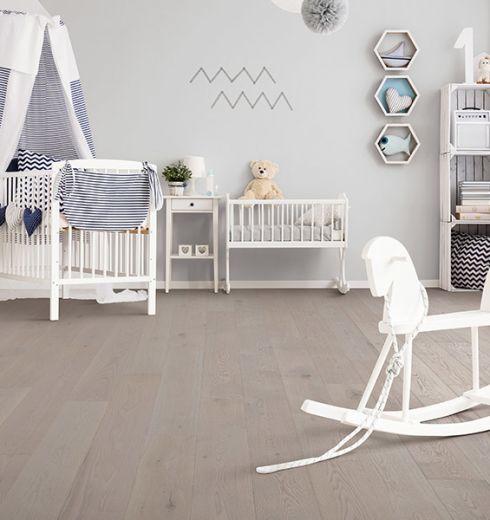 Family friendly hardwood floors in shelburne VT from Elegant Floors