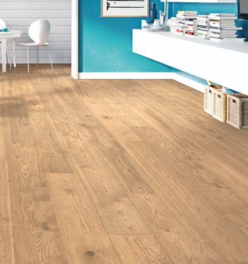 Modern laminate flooring in Charlotte, NC from Williamson Flooring