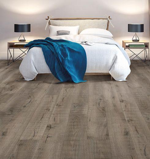 Luxury vinyl plank (LVP) flooring in Salisbury, CT from Red Baron Carpet