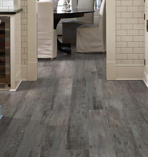 Luxury vinyl plank (LVP) flooring in York, SC from Williamson Flooring
