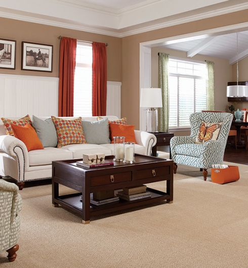 Luxury carpet in Cleveland, TN from Chattanooga Flooring Center
