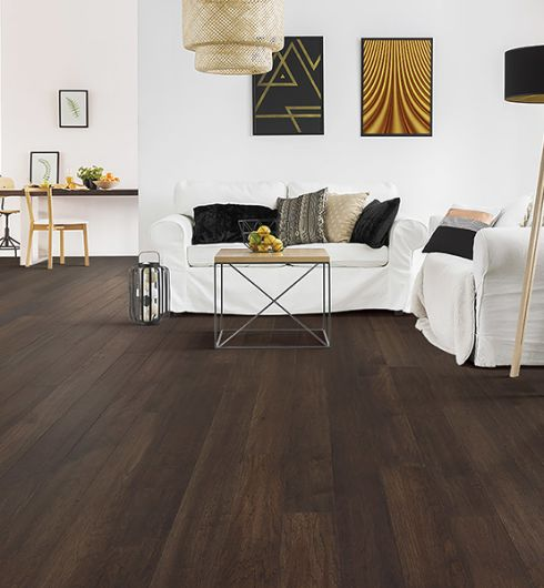Gorgeous hardwood flooring in Orland Park, IL from Sherlock's Carpet & Tile