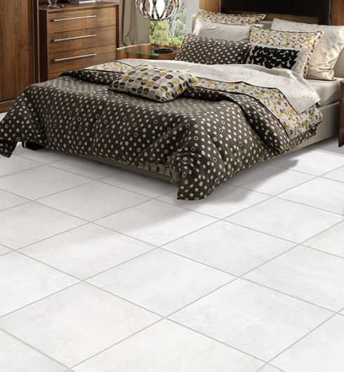 Ceramic tile flooring in Sun City, AZ from Arrowhead Carpet & Tile