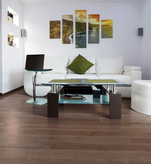 Gorgeous hardwood flooring in Avon, OH from WestBay Floor Source