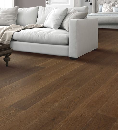 Gorgeous hardwood flooring in State Center, IA from Strand's
