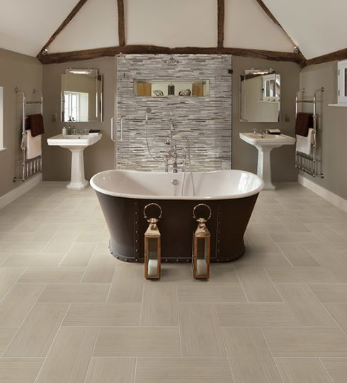 Tile flooring in Central Florida from The Flooring Center