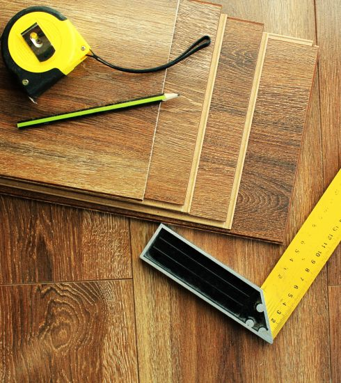 Flooring services in Twin City Metro by Lefebvre's Carpet, LLC