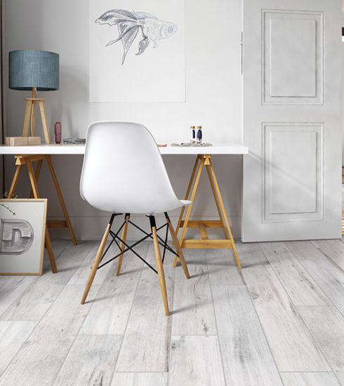 Ceramic tile flooring in Grinnell, IA from Strand's