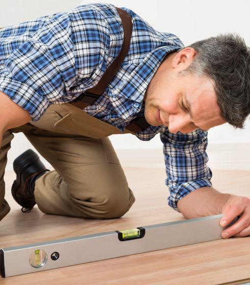 Flooring Installation in Levittown, PA area from Servi-King Carpet & Flooring also known as Elegant Carpet & Flooring