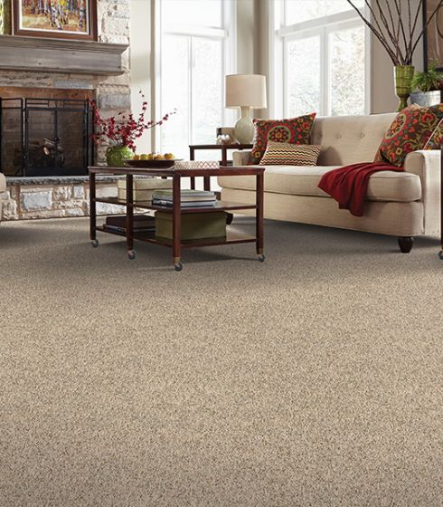 Luxurious carpet in Gaylord, MI from Hickerson Floor & Tile Haus