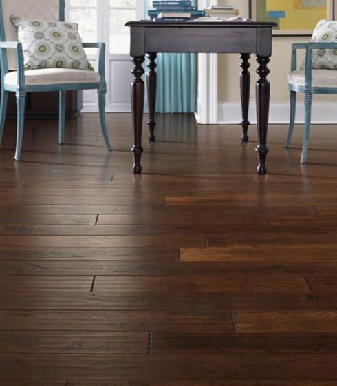 Durable Hardwood floors in Sterling VA from FLOORware