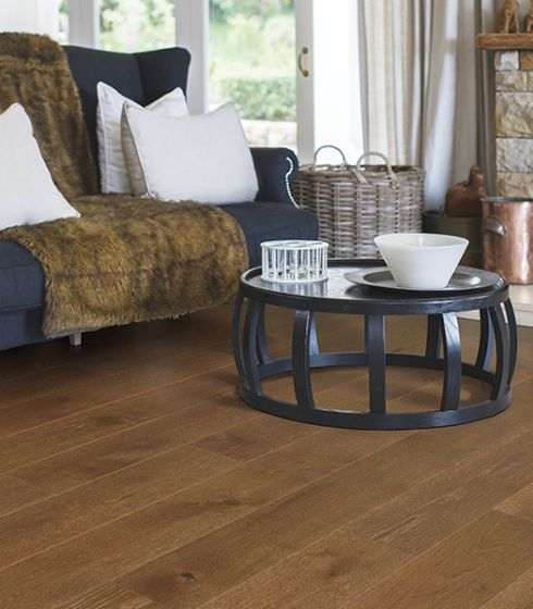 Gorgeous hardwood flooring in Indian River, MI from Hickerson Floor & Tile Haus