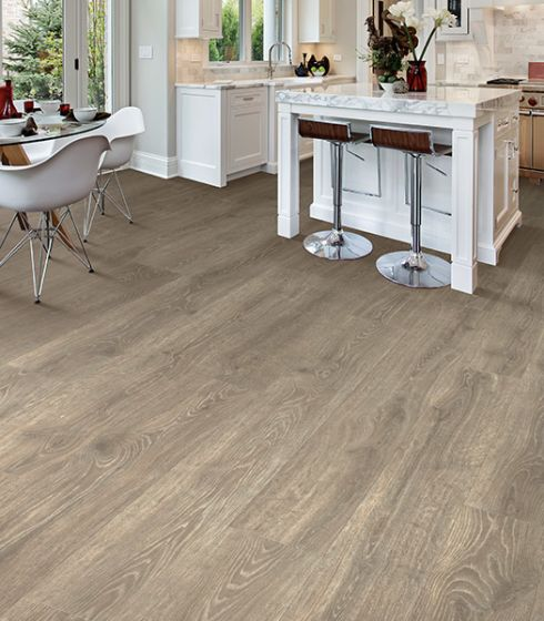 Modern laminate flooring in Penn Valley, CA from Premier Flooring Center