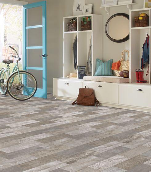 Luxury vinyl plank floors in Maui HI from Lei Floor and Window Coverings Inc.