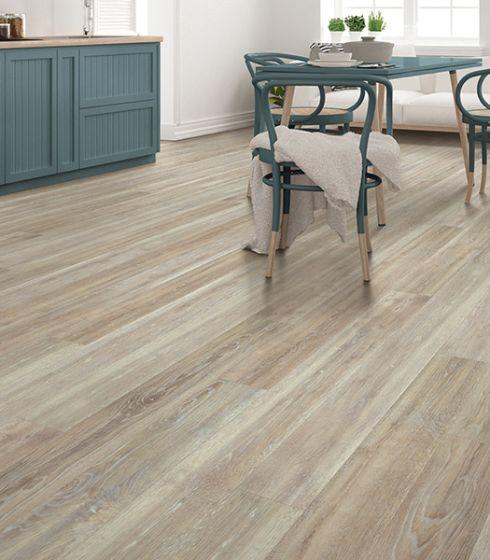 Waterproof flooring in Calera, AL from Sharp Carpet + Hardwood & Tile