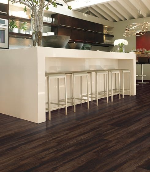 Luxury vinyl plank (LVP) flooring in Lewiston, MI from Hickerson Floor & Tile Haus