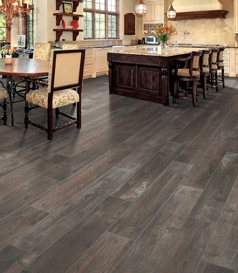 Ceramic tile flooring in Bellaire, MI from Hickerson Floor & Tile Haus
