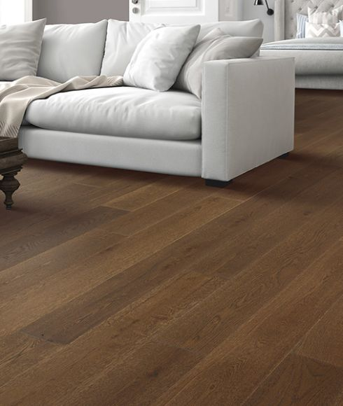 Gorgeous hardwood flooring in Durham, CT from Johnson Floor Covering