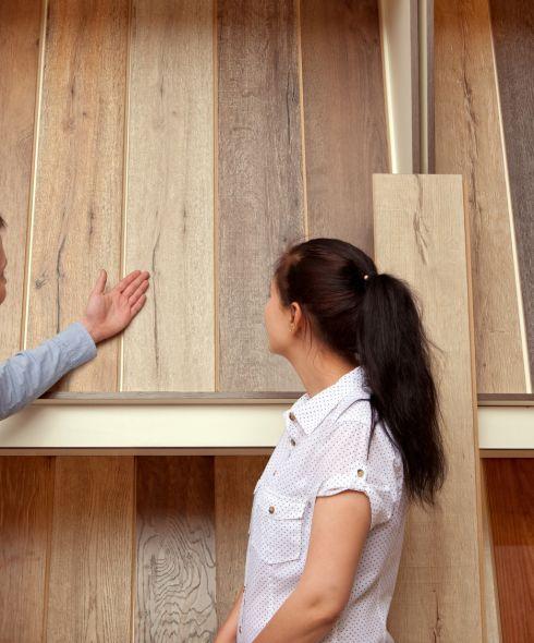 Design Consultation in Athens, AL area from Alabama Custom Flooring & Design