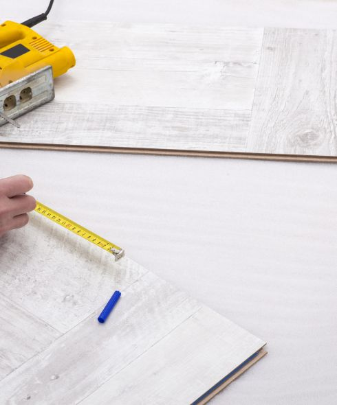 Flooring services in Rock Hill by Williamson Flooring