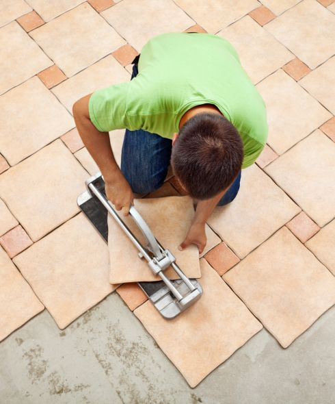 Flooring installation in Spokane Valley, WA area from Inland Pacific Flooring
