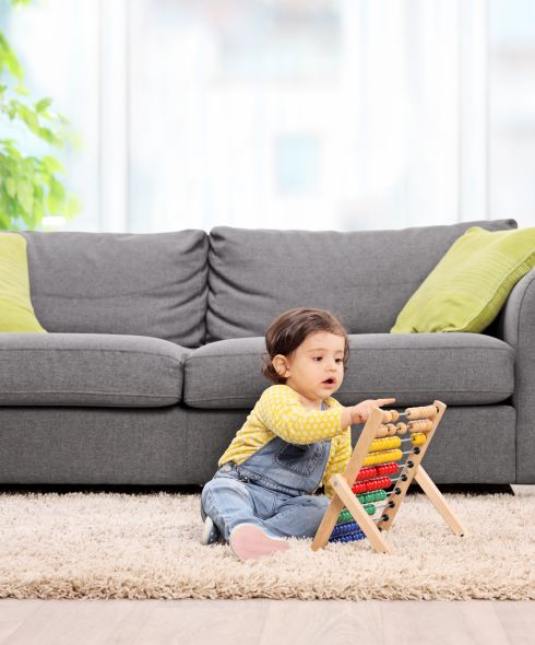 Cleaning Services in Warner Robins, GA area from H&H Carpets