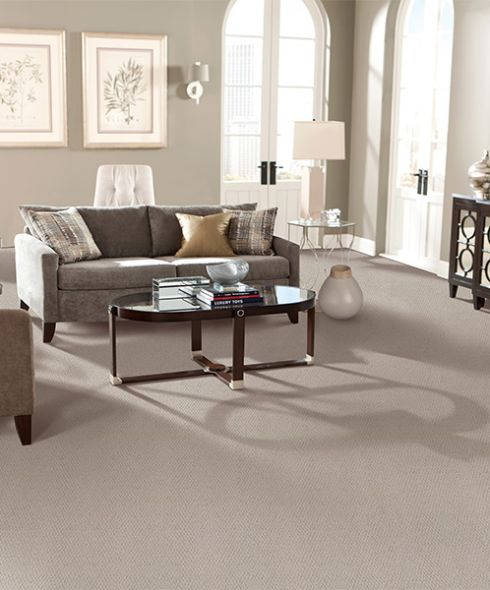 Luxury carpet in Amherst, MA from Summerlin Floors