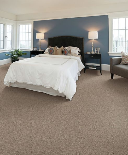 Luxurious carpet in Silver Spring, MD from Contract Carpet One