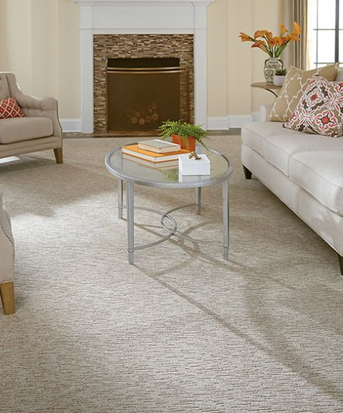 Luxurious carpet in Greenbay, WI from Bayland Flooring