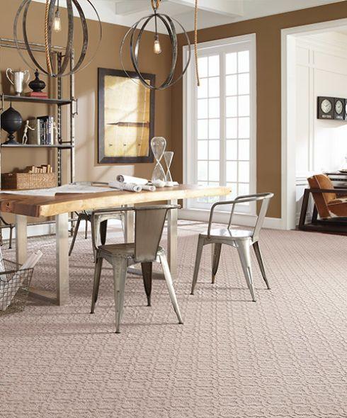 Benefits of carpet flooring n Lancaster, CA from Boulevard Flooring Emporium