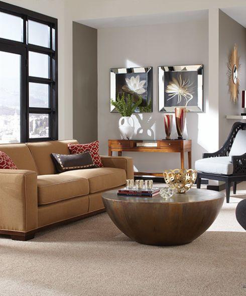 Luxury carpet in San Antonio, TX from Carlson's Flooring