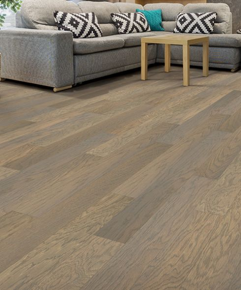 Hardwood Flooring In From Carpet Country