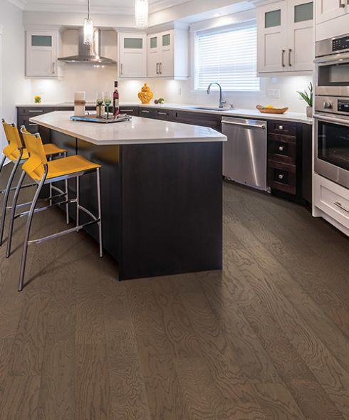 Gorgeous hardwood flooring in Pontotoc, MS from Stout's Carpet & Flooring